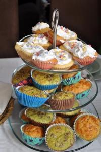 muffinssikokoelma